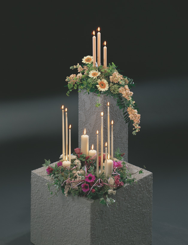 Terry's Floral Treasures - Sympathy